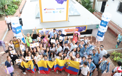 UCG fue sede de Destination Imagination